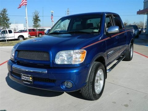 2006 Toyota Tundra Specifications