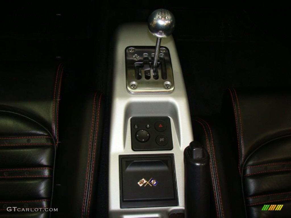 2003 ferrari 360 spider f1 6 speed manual transmission photo 2003 ferrari 360 spider f1 6 speed manual transmission photo 58879751 vanachro Images