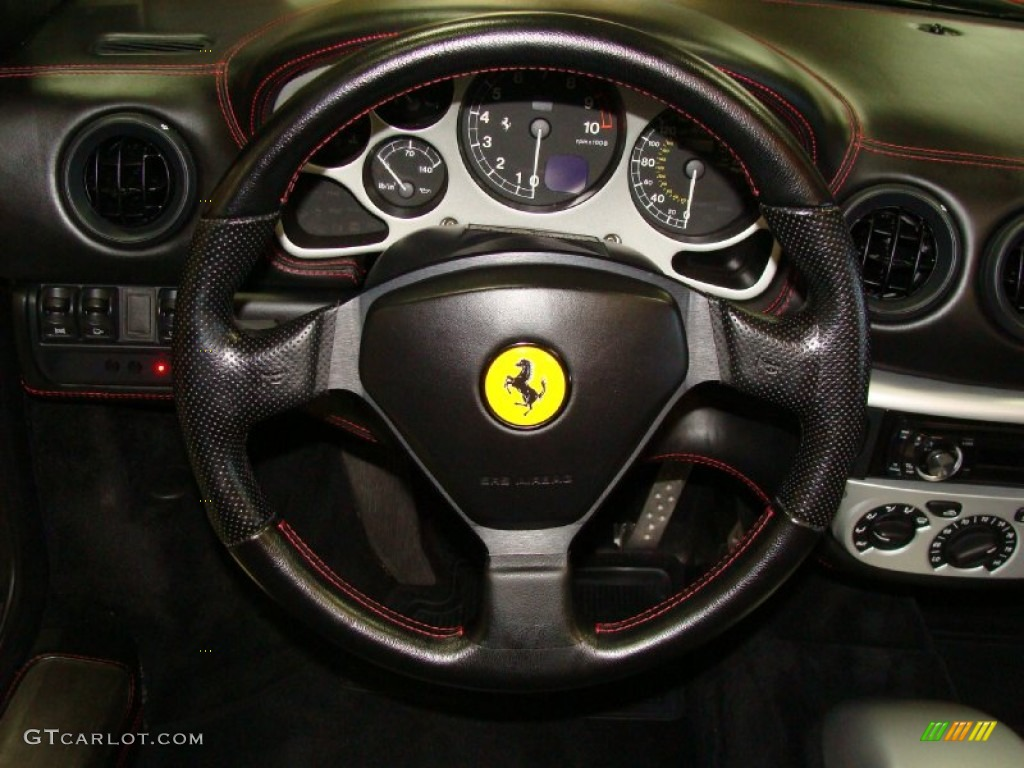 2003 ferrari 360 spider f1 steering wheel photos. Cars Review. Best American Auto & Cars Review