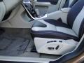 Controls of 2012 XC60 T6 AWD