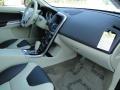 Dashboard of 2012 XC60 T6 AWD