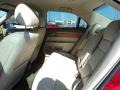 2008 Vivid Red Metallic Lincoln MKZ Sedan  photo #22