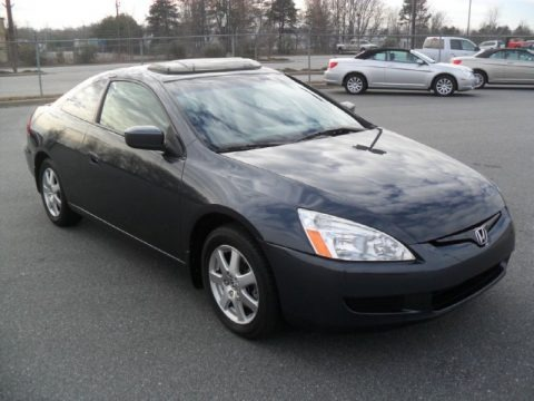2005 Honda Accord LX V6