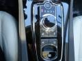 2012 Jaguar XK Ivory/Warm Charcoal Interior Transmission Photo