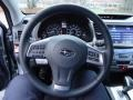 2012 Outback 3.6R Limited Steering Wheel