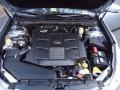 2012 Outback 3.6R Limited 3.6 Liter DOHC 16-Valve VVT Flat 6 Cylinder Engine