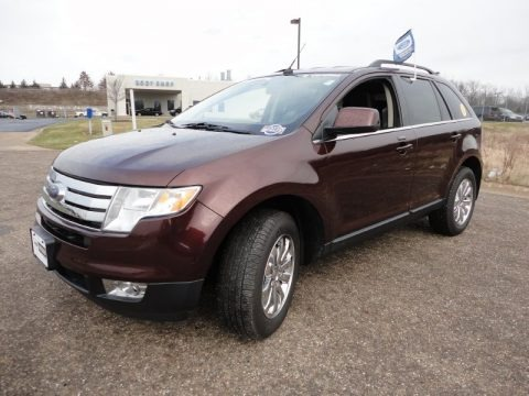 2010 ford edge limited awd data info and specs. Black Bedroom Furniture Sets. Home Design Ideas