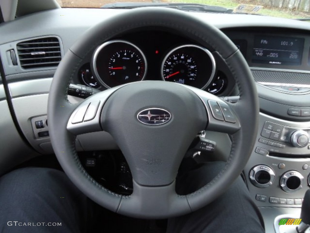 2012 subaru tribeca 36r limited slate gray steering wheel photo 2012 subaru tribeca 36r limited slate gray steering wheel photo 58903218 sciox Choice Image