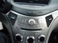 Slate Gray Controls Photo for 2012 Subaru Tribeca #58903266