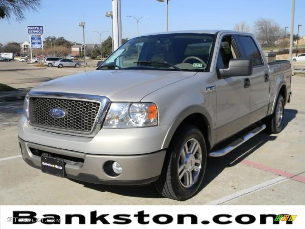2006 ford f150 lariat parts