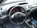 Carbon Black Dashboard Photo for 2008 Subaru Impreza #58906612