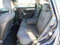 Black Interior Photo for 2009 Honda CR-V #58907593