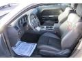 Dark Slate Gray Interior Photo for 2012 Dodge Challenger #58910776