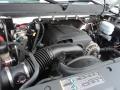 2007 GMC Sierra 2500HD 6.0 Liter OHV 16V Vortec VVT V8 Engine Photo
