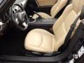 Black Interior Photo for 2009 Mazda MX-5 Miata #58917812