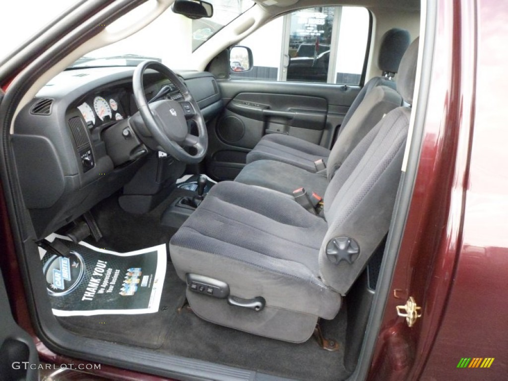 2004 dodge ram 1500 slt regular cab 4x4 interior photos. Black Bedroom Furniture Sets. Home Design Ideas