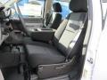 2012 Summit White Chevrolet Silverado 1500 Work Truck Crew Cab 4x4  photo #8