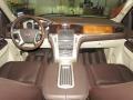 Dashboard of 2011 Escalade ESV Platinum