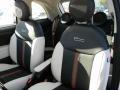 2012 500 Gucci 500 by Gucci Nero (Black) Interior