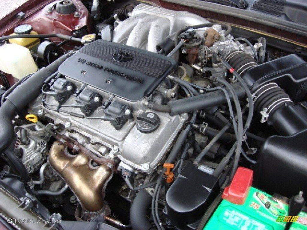 1997 toyota camry engine  1997  free engine image for user