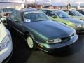 Sea Green Metallic 1998 Oldsmobile Eighty-Eight LS