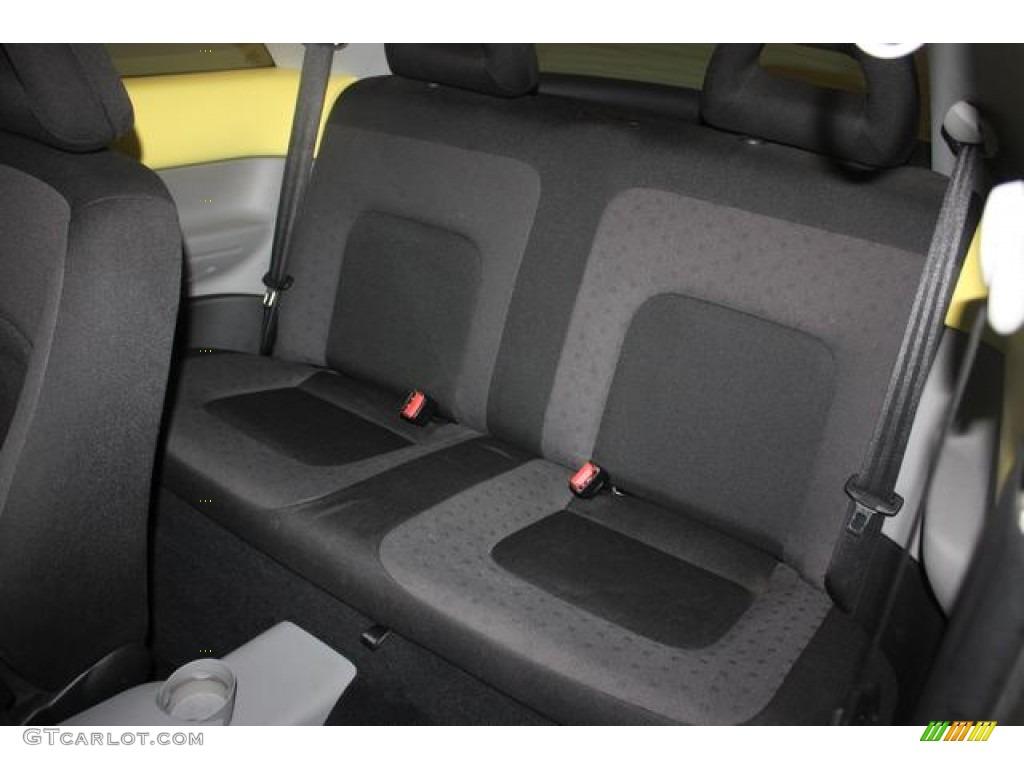 1998 Volkswagen New Beetle 2 0 Coupe Interior Photos