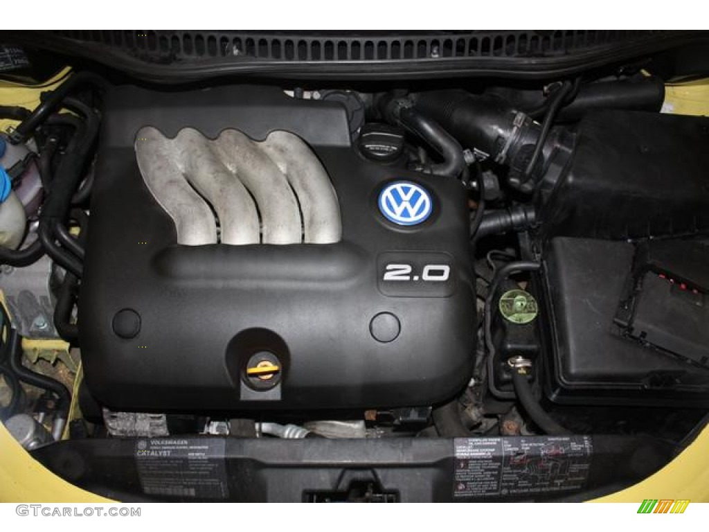 Vw New Beetle Engine Diagram The Portal And Forum Of Wiring 2008 1998 Volkswagen 2 0 Coupe Photos Gtcarlot Com Rh