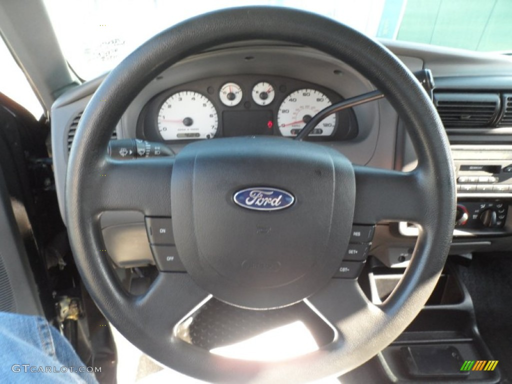 2006 ford ranger sport regular cab steering wheel photos. Black Bedroom Furniture Sets. Home Design Ideas