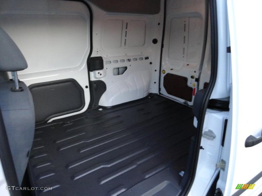 Dark Grey Interior 2012 Ford Transit Connect Xlt Van Photo 58976629