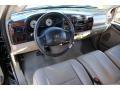 Tan 2005 Ford F350 Super Duty Interiors