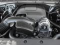 2012 Silver Ice Metallic Chevrolet Silverado 1500 LT Extended Cab  photo #23