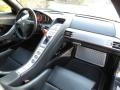 Dashboard of 2005 Carrera GT