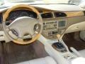Cashmere 2000 Jaguar S-Type Interiors