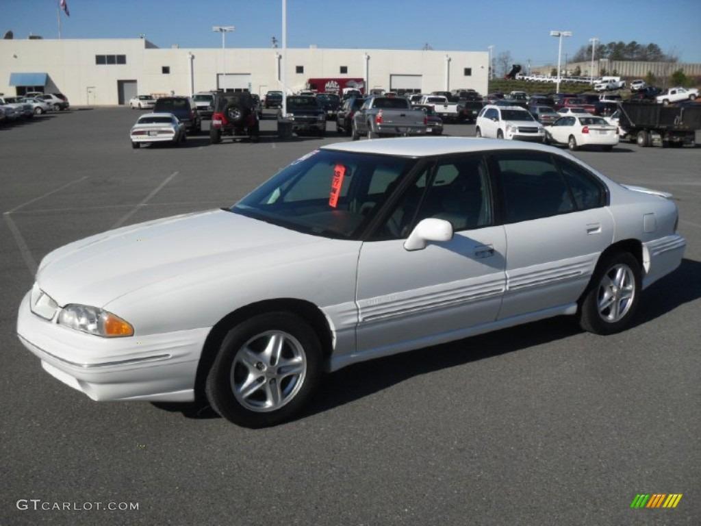 1997 white pontiac bonneville se 59002039 gtcarlot com car color galleries gtcarlot com