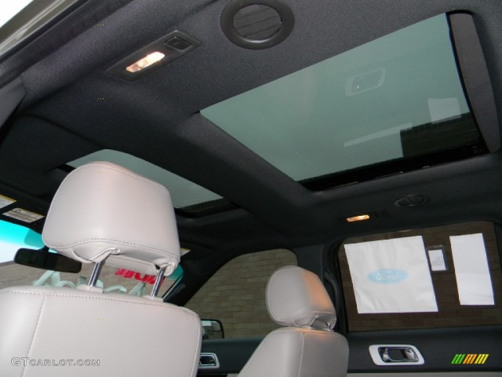 Ford Explorer Window Sticker Autos Post