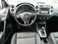 Charcoal Dashboard Photo for 2011 Volkswagen Tiguan #59006830