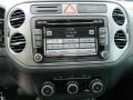 Charcoal Audio System Photo for 2011 Volkswagen Tiguan #59006906
