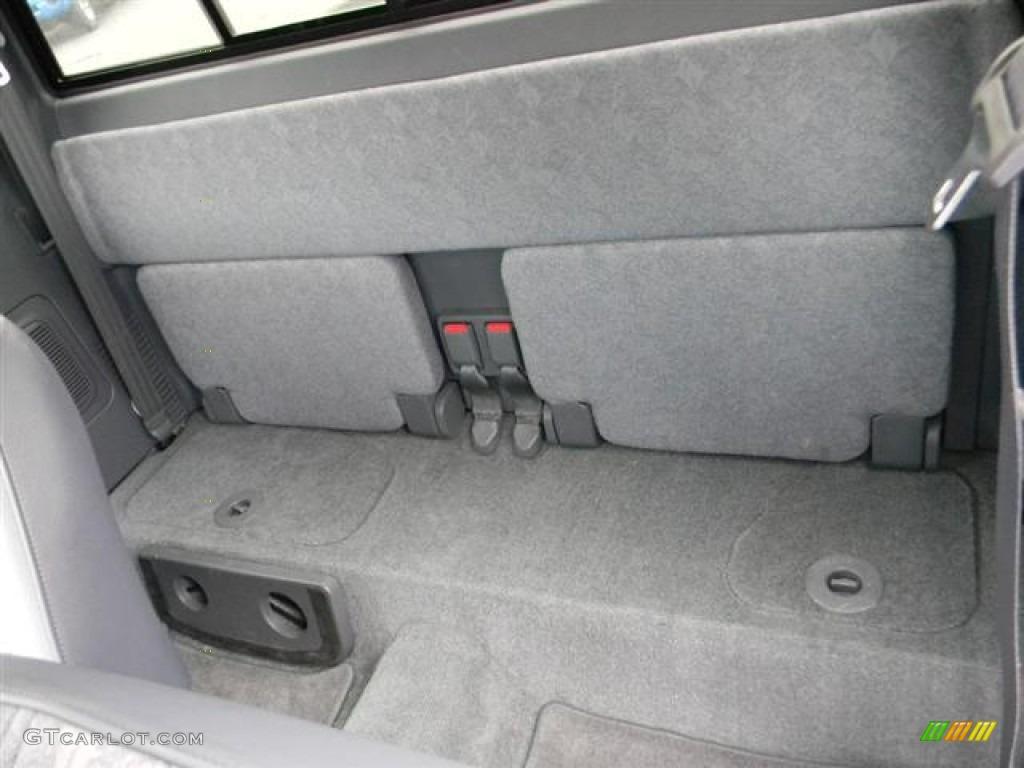 Gray interior 2000 toyota tacoma extended cab 4x4 photo - 1997 toyota tacoma interior parts ...