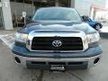 2009 Slate Gray Metallic Toyota Tundra SR5 Double Cab  photo #2
