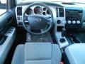 2009 Slate Gray Metallic Toyota Tundra SR5 Double Cab  photo #15