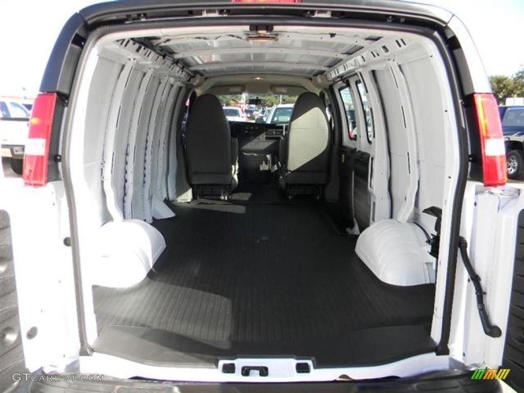 Chevy Van Dimensions Autos Post