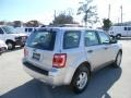 2012 Ingot Silver Metallic Ford Escape XLS  photo #4