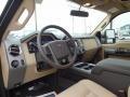 2012 Tuxedo Black Metallic Ford F250 Super Duty Lariat Crew Cab 4x4  photo #20