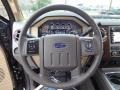 Adobe Steering Wheel Photo for 2012 Ford F250 Super Duty #59020730