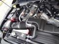 2012 Tuxedo Black Metallic Ford F250 Super Duty Lariat Crew Cab 4x4  photo #41