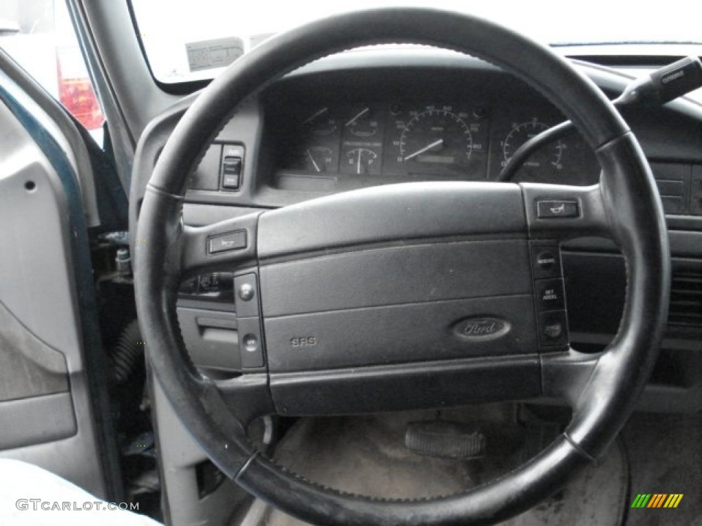 on 2004 Ford F 150 Color Codes