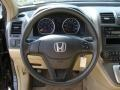 Ivory Steering Wheel Photo for 2009 Honda CR-V #59036428