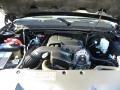 2009 Chevrolet Silverado 1500 4.8 Liter OHV 16-Valve Vortec V8 Engine Photo