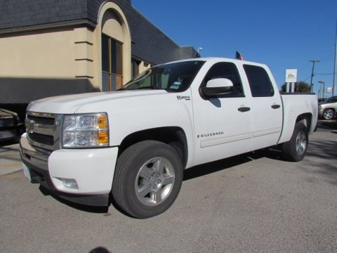 2009 chevrolet silverado 1500 hybrid crew cab data info. Black Bedroom Furniture Sets. Home Design Ideas