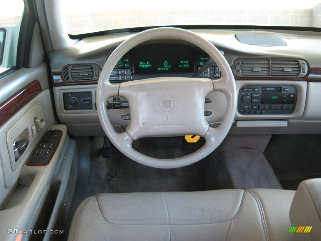 1997 Cadillac Deville Sedan Dashboard Photos Gtcarlot Com